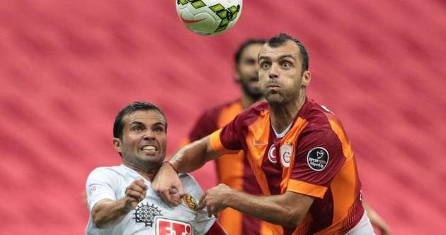 Hamzaoğlu'dan Pandev'e veto