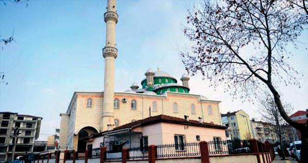 Mal Hatun Camisi yenilendi
