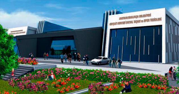 Sporun Başkenti Bursa olacak