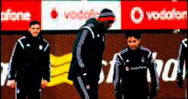 Beşiktaş'ta golcü krizi sona erdi