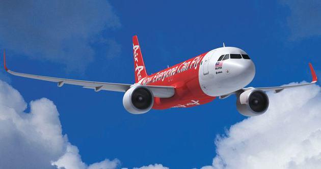 Kayıp AirAsia uçağından hala iz yok