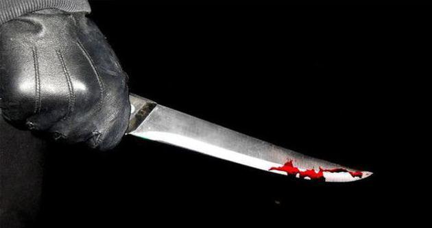 Kayınbaba, damat katili oldu