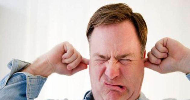 Gürültü yapana 770 tl ceza geliyor!