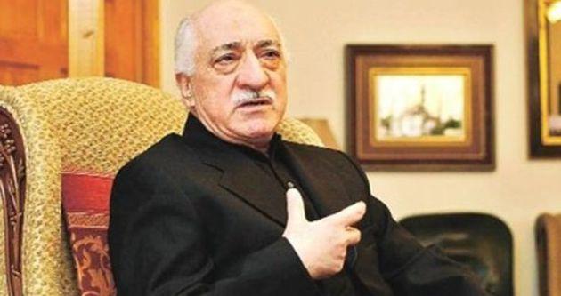 Danıştay'dan Fethullah Gülen'e şok karar!