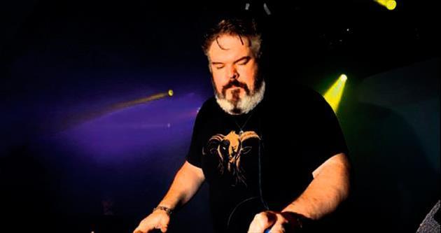 Hodor'dan unutulmayacak DJ performansı