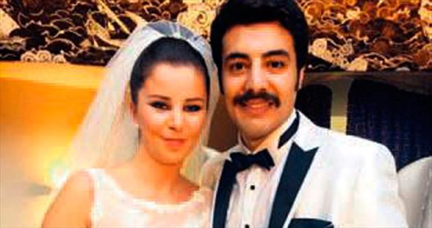 '7 Güzel Adam'ın şairi evlendi
