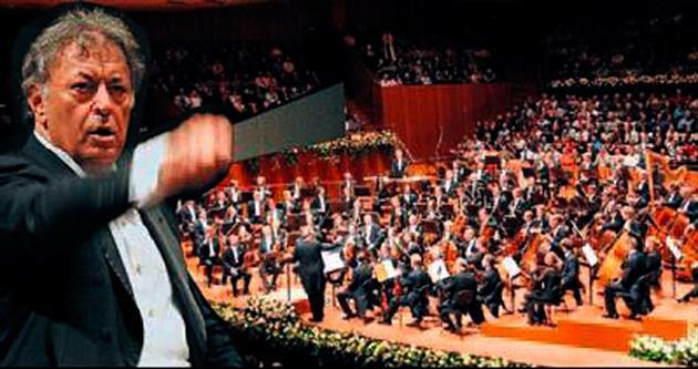 TRT-HD'de klasik müzik şöleni