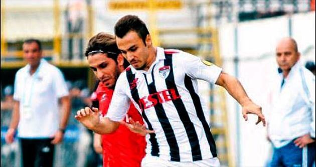 Altay golcüsünü İstanbul'da arıyor