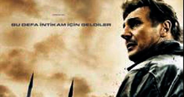Aktör Liam Neeson Müslüman olabilir