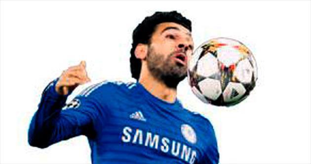 Mohamed Salah Kartal'da iddiası
