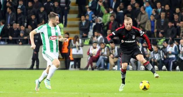 Yazarlar Torku Konyaspor - Beşiktaş maçını yorumladı