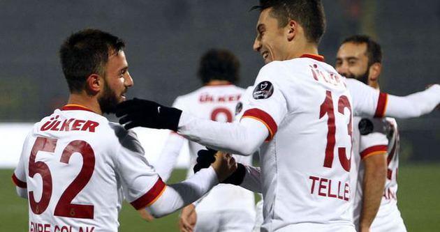 Galatasaray yönetimi geçmişi siliyor