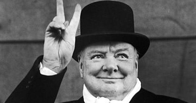 Churchill'in Müslümanlığa büyük ilgisi