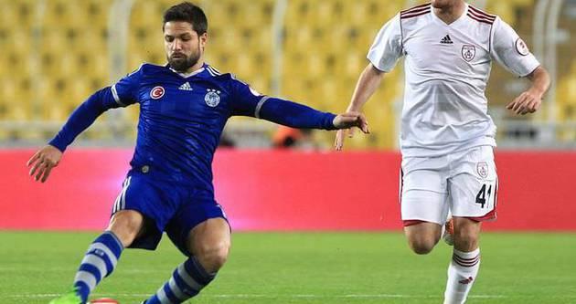 Diego Fenerbahçe'den ayrılıyor