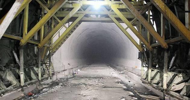 Irak'ta tünel kazası: 3 Türk işçi öldü