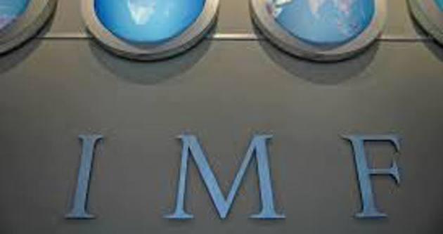 IMF heyeti ocakta Ukrayna'ya gidiyor