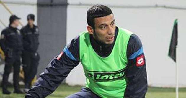 Ali Adnan ayrılıyor