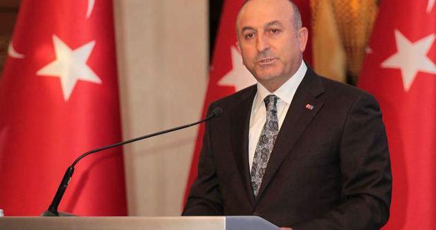 Bakan Çavuşoğlu: 2 vatandaşımız hayatını kaybetti