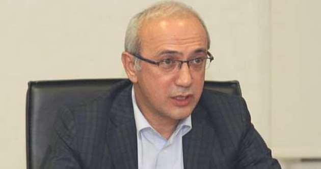 Lütfi Elvan: Kurtarılan 5 Türk personelin sağlık durumu iyi