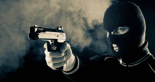 İran'da banka soygunu: 6 ölü