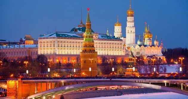 Rusya ekonomisinde 5 yıl sonra bir ilk