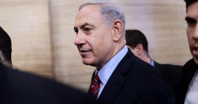 İsrail'den korkunç Ortadoğu raporu!