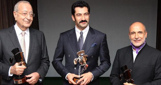 Türkiye'nin En Centilmen Erkekleri seçildi