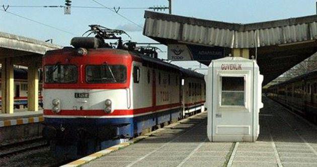 Adapazarı-İstanbul tren seferleri başlıyor
