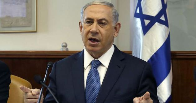 Netanyahu tehdit etti