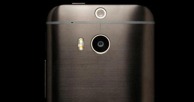 HTC'nin yeni akıllı telefonu göründü