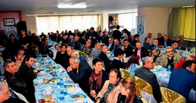 Konyalılar Konya mahallesi istedi