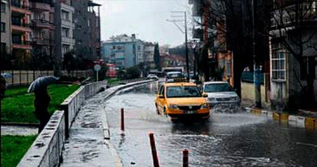 Hava iyice soğuyor İzmir'e kar yağacak