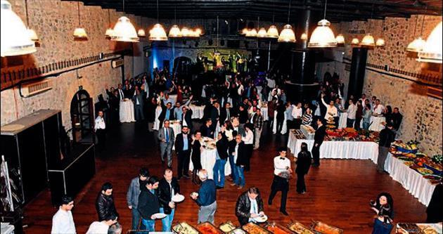 İzmirgaz 2014'te hedefine ulaştı