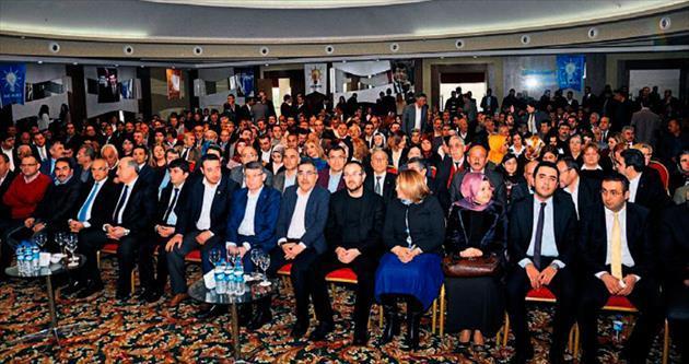 İl Başkanı Yeni: Adana ortalamayı yakalayacak