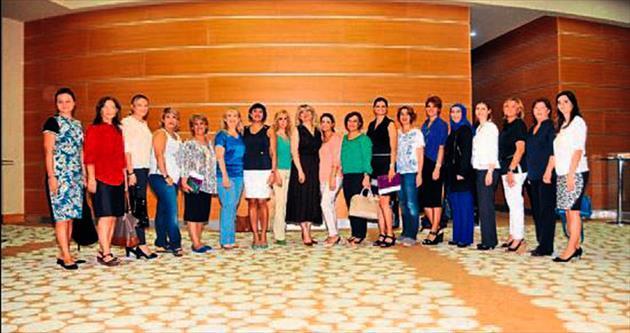 Adana ekonomisinde 'kadın eli' güçleniyor