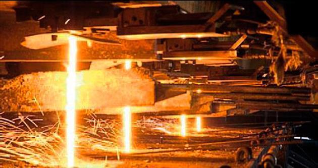 Yeşilyurt Demir Çelik ilk 500'de hep üstte