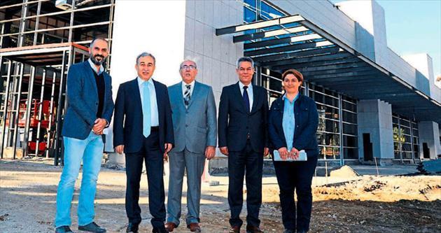 Turizm gelişir Adana kazanır