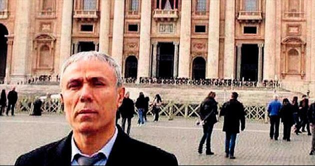 İtalya macerası sınırdışıyla bitti