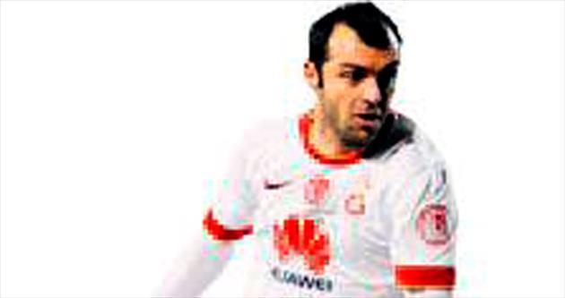 Goran Pandev İtalya yolcusu