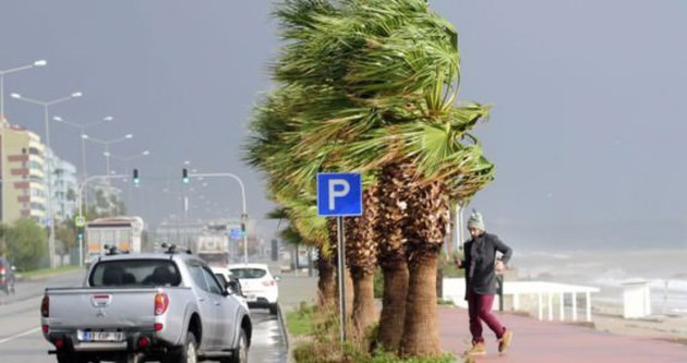 Meteoroloji'den 4 şehrimize acil uyarı