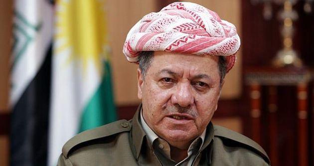 Mesud Barzani: Irak haritası değişmeli