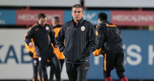 Galatasaray'da 10 yolcu