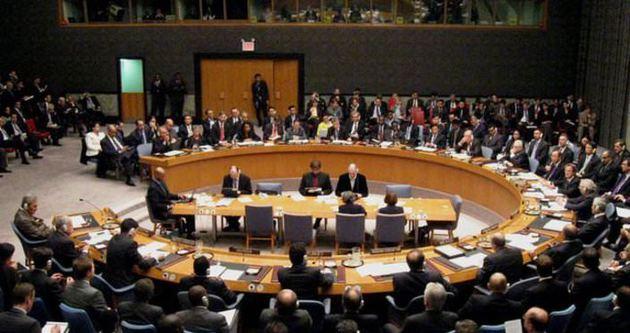 BM'ye Filistin devleti kurulsun tasarısı
