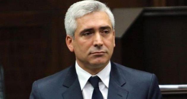 Galip Ensarioğlu: Cizre'de 'paralel' parmağı var!