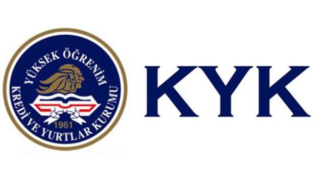 KYK Burs ve Kredi sonuçları açıklandı 2014 - 2015 Kredi ve Yurtlar Kurumu