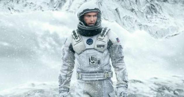 2014'ün en iyi film müzikleri