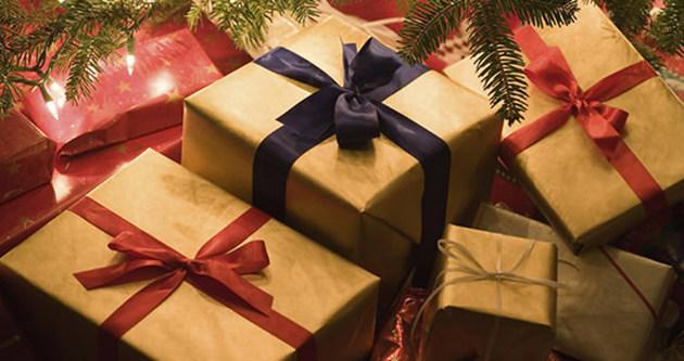 Birbirinden şık yıl başı hediyeleri