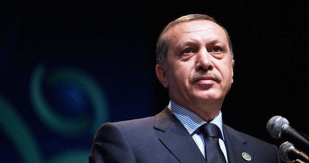 Erdoğan Bakanlar Kurulu'na başkanlık eden 6.Cumhurbaşkanı