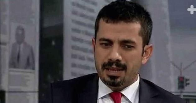 Mehmet Baransu ifade verdi