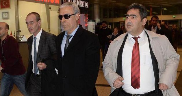 Mehmet Ali Ağca İstanbul'a geldi